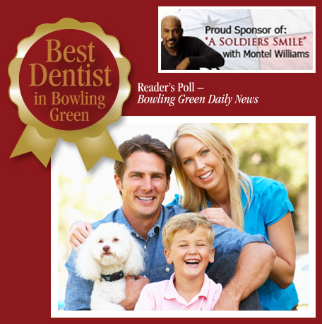 Excellent Dental Services Bowling Green KY