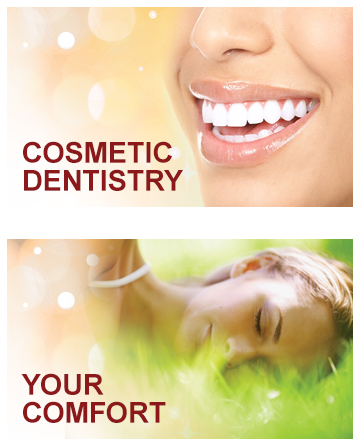 Cosmetic & Sedation Dentistry Bowling Green KY