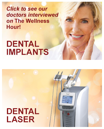 Implant & Laser Dentistry Bowling Green KY
